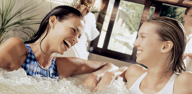 Why People Own Spas